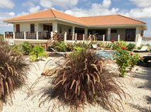 Villa Kas Nogal