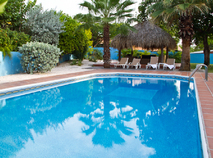 Villa Delicia Tropical